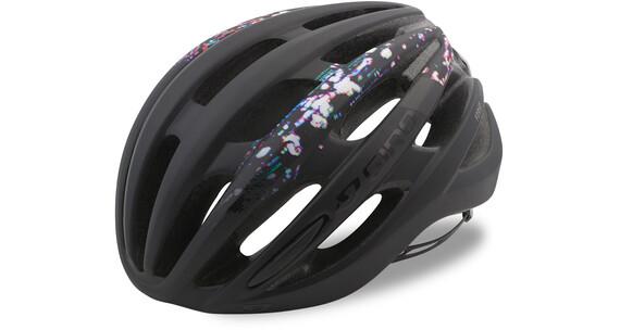 Giro Foray Helmet Matte Black Breakaway